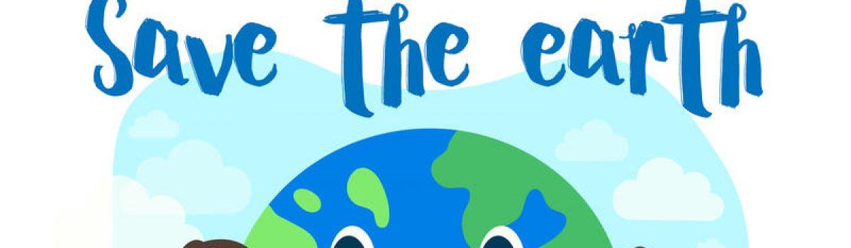 Year 5 – Planet/ Earth Saving Videos